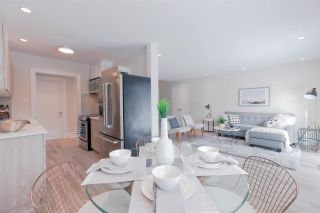"""Photo 7: 1120 PREMIER Street in North Vancouver: Lynnmour Townhouse for sale in """"Lynnmour Village"""" : MLS®# R2308217"""