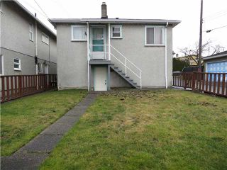 Photo 4: 374 E 57TH Avenue in Vancouver: South Vancouver House for sale (Vancouver East)  : MLS®# V931435