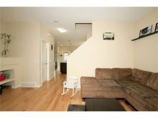 Photo 10: 118 FIRESIDE Bend: Cochrane House for sale : MLS®# C4066576