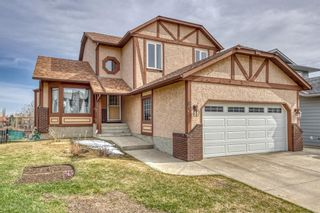 Main Photo: 80 Edgepark Way NW in Calgary: Edgemont Detached for sale : MLS®# A1101702