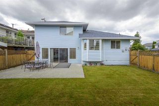 Photo 33: 20150 ASHLEY Crescent in Maple Ridge: Southwest Maple Ridge House for sale : MLS®# R2473534