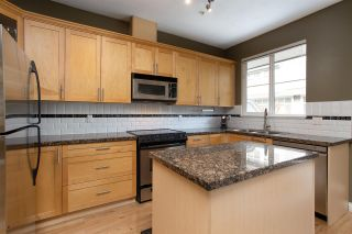 """Photo 15: 15 20449 66 Avenue in Langley: Willoughby Heights Townhouse for sale in """"Nature's Landing"""" : MLS®# R2547952"""