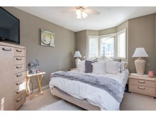 """Photo 12: 1 33321 GEORGE FERGUSON Way in Abbotsford: Central Abbotsford Townhouse for sale in """"Cedar Lane"""" : MLS®# R2438184"""
