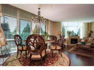 """Photo 3: 104 14824 NORTH BLUFF Road: White Rock Condo for sale in """"The BELAIRE"""" (South Surrey White Rock)  : MLS®# R2230178"""