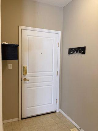 Photo 3: 424, 10023 110 Street in Edmonton: Condo for rent