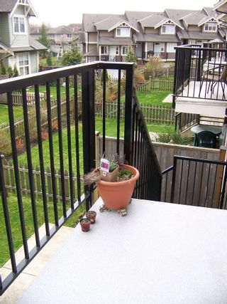 "Photo 19: 27 11720 COTTONWOOD Drive in Maple Ridge: Cottonwood MR Townhouse for sale in ""COTTONWOOD GREEN"" : MLS®# V882022"