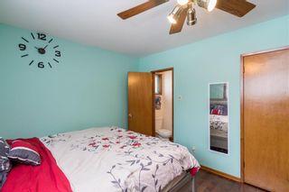 Photo 25: 27 West Avenue in Winnipeg: Westwood Residential for sale (5G)  : MLS®# 202108564