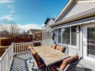 Photo 30: 57 HARTWICK Gate: Spruce Grove House for sale : MLS®# E4241369
