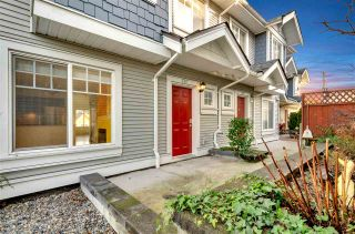 """Photo 18: 601 4025 NORFOLK Street in Burnaby: Central BN Townhouse for sale in """"NORFOLK TERRACE"""" (Burnaby North)  : MLS®# R2536428"""