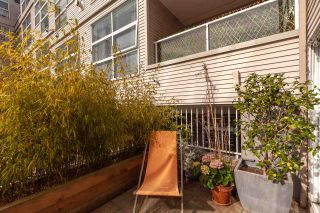 Photo 14: 105 418 E BROADWAY in Vancouver: Mount Pleasant VE Condo for sale (Vancouver East)  : MLS®# R2551158