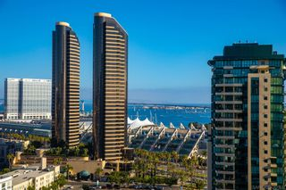Photo 6: DOWNTOWN Condo for sale : 4 bedrooms : 645 Front St #2004 in San Diego