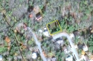 Photo 6: Glasgow Street in Shelburne: 407-Shelburne County Vacant Land for sale (South Shore)  : MLS®# 202100005