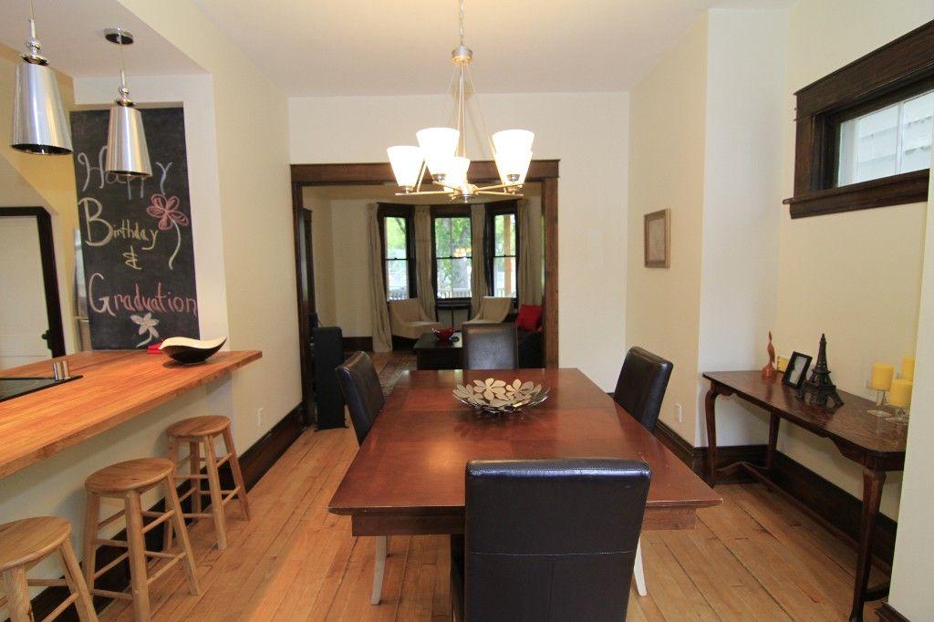 Photo 12: Photos: 470 Clifton Street in Winnipeg: Wolseley Single Family Detached for sale (West Winnipeg)  : MLS®# 1314152