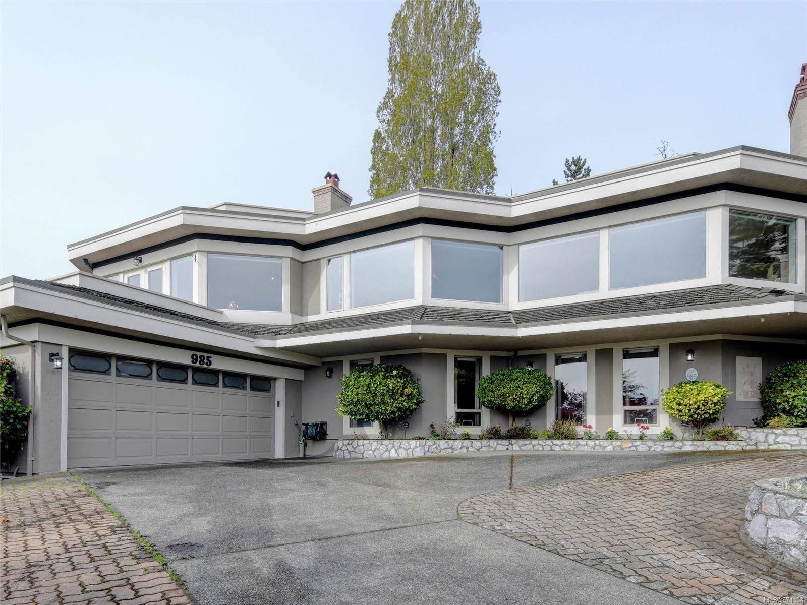Main Photo: 985 Seapearl Pl in : SE Cordova Bay House for sale (Saanich East)  : MLS®# 874108