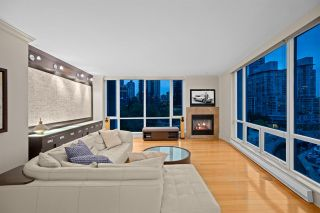 Photo 6: 607 323 JERVIS STREET in Vancouver: Coal Harbour Condo for sale (Vancouver West)  : MLS®# R2510057