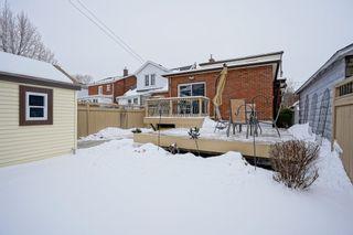 Photo 44: 17 Alpine Avenue in Hamilton: House for sale : MLS®# H4046661