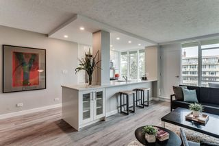 Photo 1: 503 3316 RIDEAU Place SW in Calgary: Rideau Park Apartment for sale : MLS®# C4236260