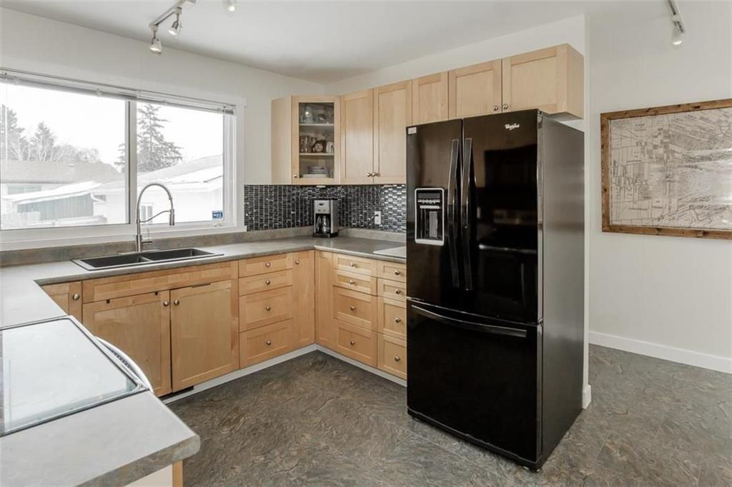Photo 10: Photos: 93 Pike Crescent in Winnipeg: East Elmwood Residential for sale (3B)  : MLS®# 202108663