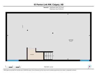 Photo 28: 63 Panton Link NW in Calgary: Panorama Hills Detached for sale : MLS®# A1092149