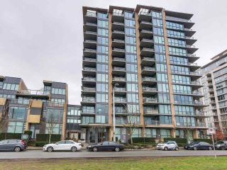 """Photo 17: 1001 288 W 1ST Avenue in Vancouver: False Creek Condo for sale in """"The James Building"""" (Vancouver West)  : MLS®# R2331453"""
