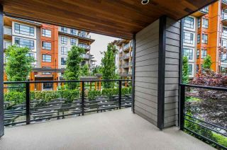"""Photo 12: 216 3479 WESBROOK Mall in Vancouver: University VW Condo for sale in """"ULTIMA"""" (Vancouver West)  : MLS®# R2563724"""