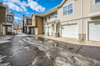 Main Photo: 56 2318 17 Street SE in Calgary: Inglewood Row/Townhouse for sale : MLS®# A1088553