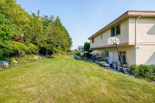 Photo 35: 2621 MARBLE Court in Coquitlam: Westwood Plateau House for sale : MLS®# R2598451