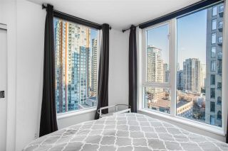 Photo 10: 1404 1010 RICHARDS STREET in Vancouver: Yaletown Condo for sale (Vancouver West)  : MLS®# R2422840