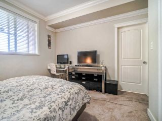 """Photo 9: 102 3788 NORFOLK Street in Burnaby: Central BN Townhouse for sale in """"Panacasa"""" (Burnaby North)  : MLS®# R2403565"""