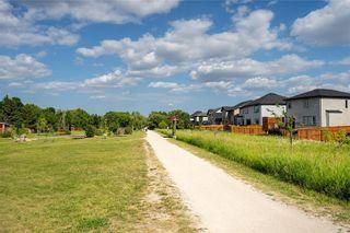Photo 39: 36 Kelly Place in Winnipeg: House for sale : MLS®# 202116253