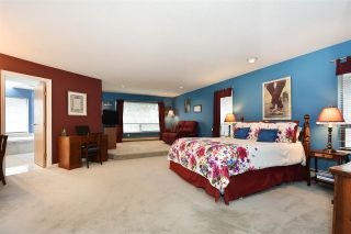 Photo 13: 8091 SUNNYWOOD Drive in Richmond: Broadmoor House for sale : MLS®# R2238611