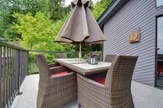 Photo 16: 16 MERCIER ROAD in Port Moody: North Shore Pt Moody House for sale : MLS®# R2170810