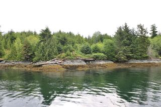 Photo 1: DL1833 Cracroft Island in : Isl Small Islands (North Island Area) Land for sale (Islands)  : MLS®# 887818