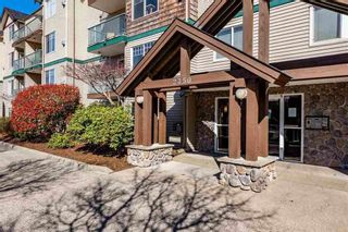 """Photo 14: 305 2350 WESTERLY Street in Abbotsford: Abbotsford West Condo for sale in """"Stonecroft Estates"""" : MLS®# R2580562"""