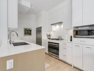 Photo 6: 1 1540 GRANT Street in Vancouver: Grandview VE Townhouse for sale (Vancouver East)  : MLS®# R2211717