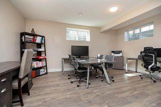 Photo 36: 17504 110 Street in Edmonton: Zone 27 House for sale : MLS®# E4242093