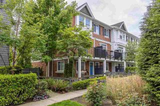 """Photo 2: 8 14905 60 Avenue in Surrey: Sullivan Station Townhouse for sale in """"The Grove at Cambridge"""" : MLS®# R2585585"""