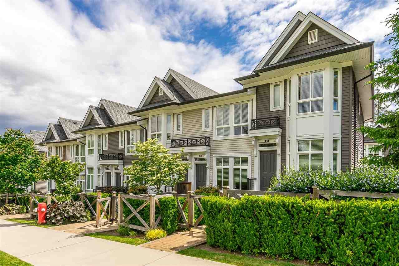"""Photo 2: Photos: 23 14433 60 Avenue in Surrey: Sullivan Station Townhouse for sale in """"BRIXTON"""" : MLS®# R2463220"""