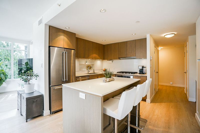 FEATURED LISTING: 211 - 111 1ST Avenue East Vancouver