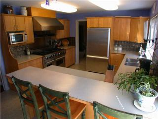 "Photo 2: 2735 BYRON RD in North Vancouver: Blueridge NV House for sale in ""Blueridge"" : MLS®# V871363"
