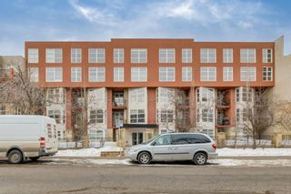 Main Photo: 118 315 24 Avenue SW in Calgary: Mission Apartment for sale : MLS®# A1076119