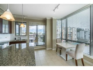 "Photo 1: 501 1551 FOSTER Street: White Rock Condo for sale in ""SUSSEX HOUSE"" (South Surrey White Rock)  : MLS®# R2250686"