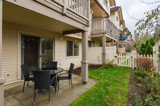 Photo 32: 51 20350 68 AVENUE in Langley: Willoughby Heights Townhouse for sale : MLS®# R2523073