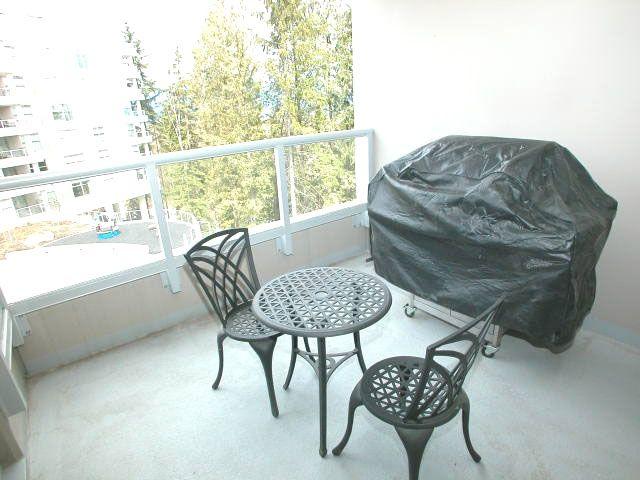 "Photo 8: Photos: 405 9262 UNIVERSITY Crescent in Burnaby: Simon Fraser Univer. Condo for sale in ""NOVO II"" (Burnaby North)  : MLS®# V703321"