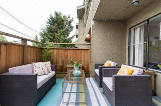 """Photo 27: 112 853 E 7TH Avenue in Vancouver: Mount Pleasant VE Condo for sale in """"VISTA VILLA"""" (Vancouver East)  : MLS®# R2619238"""