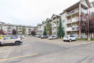 Photo 4: 321 12550 140 Avenue in Edmonton: Zone 27 Condo for sale : MLS®# E4255336