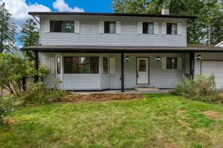 Photo 2: 1396 Stag Rd in : CR Willow Point House for sale (Campbell River)  : MLS®# 887636