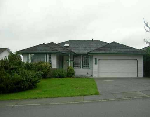FEATURED LISTING: 3235 PONDEROSA Street Abbotsford