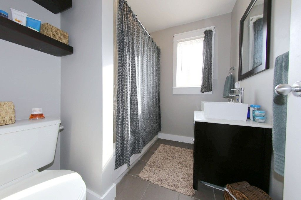 Photo 39: Photos: 375 Toronto Street in WINNIPEG: West End Single Family Detached for sale (West Winnipeg)  : MLS®# 1508111