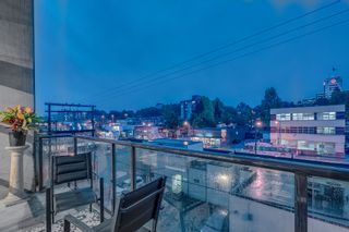 """Photo 10: 501 428 W 8TH Avenue in Vancouver: Mount Pleasant VW Condo for sale in """"XL LOFTS"""" (Vancouver West)  : MLS®# R2214757"""